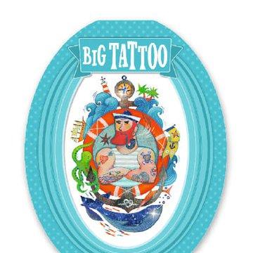Djeco - Tatua MARYNARZ DJ09607
