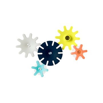 Boon - Zabawka do wody Zębatki Cogs Cool kolor
