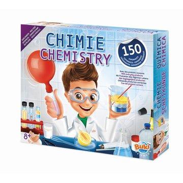 BUKI - Laboratorium chemiczne 150 eksperymentw 8360