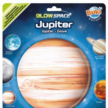 BUKI - Planeta wiecca w ciemnociach JOWISZ 3DF6