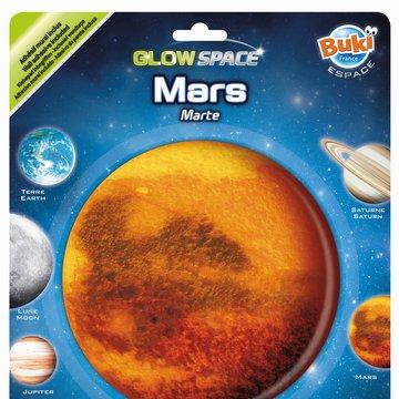 BUKI - Planeta wiecca w ciemnociach MARS 3DF8