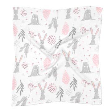 ColorStories - Pieluszka s bambusowa Bunny