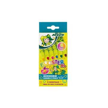 Jolly - Mazaki Booster XL 6 kolorów
