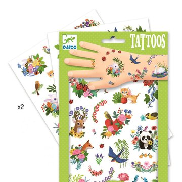 Djeco - Tatuae WESOA WIOSNA DJ09591