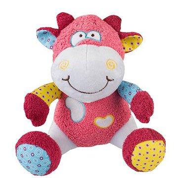 Babyono - 1609 Przytulanka dla niemowląt ROSIE