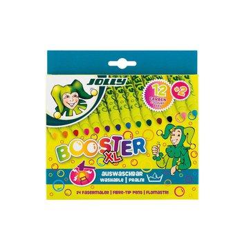 Jolly - Mazaki Booster XL 14 kolorów