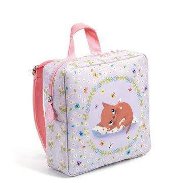 Djeco - Plecak dziecicy KOTEK DD00254