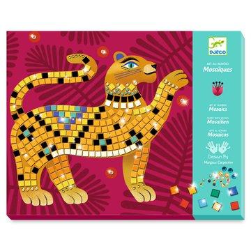 Djeco - Mozaika W DUNGLI DJ09422