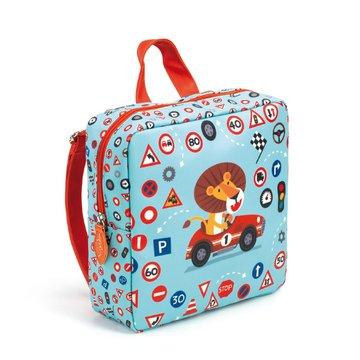 Djeco - Plecak dziecicy LEW DD00252