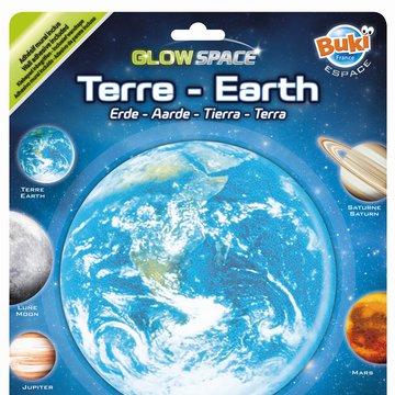 BUKI - Planeta wiecca w ciemnociach ZIEMIA 3DF2