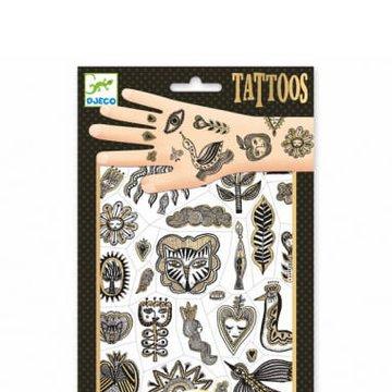 Djeco - Tatuae ZOTY SZYK DJ09595