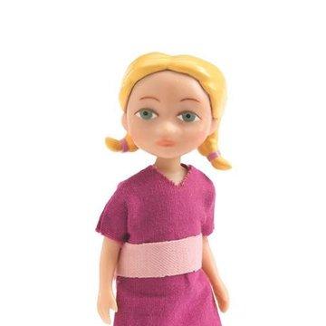 Djeco - Figurka Alice DJ07809