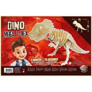 BUKI - Dinozaur gigant Tyranozaur T-REX D6M