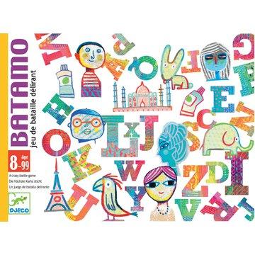 Djeco - Gra karciana BATAMO DJ05189