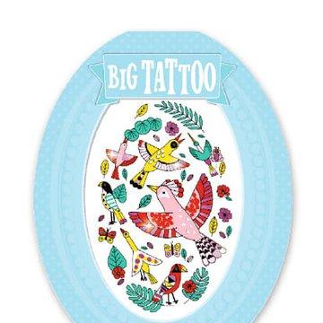 Djeco - Tatua PTAKI DJ09603