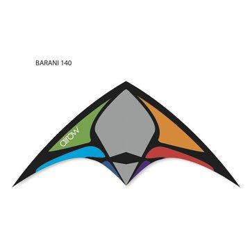Imex - Latawiec sportowy Barani 140