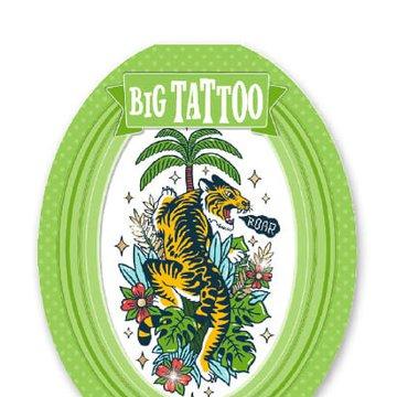 Djeco - Tatua TYGRYS DJ09605
