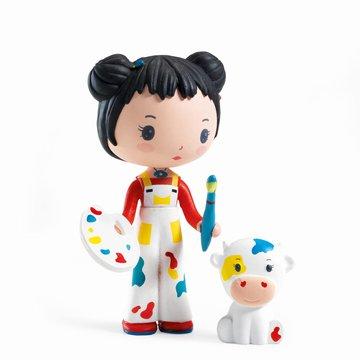 Djeco - Figurki BARBOUILLE & GRIBS DJ06951
