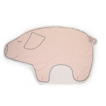 Childhome Mata do zabawy Pig 150 cm CHILDHOME