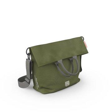 Greentom torba do wózka oliwkowa GREENTOM