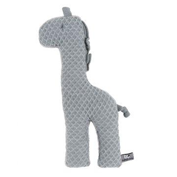 Baby's Only, Sun Żyrafa przytulanka, 40 cm, szara, WYPRZEDAŻ -50% BABY'S ONLY
