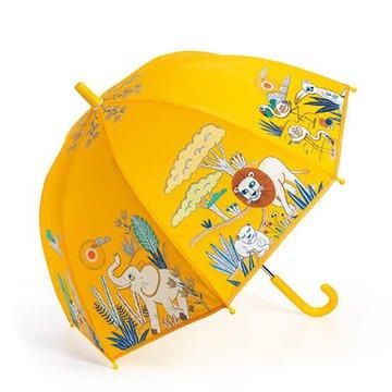 Djeco - Parasol przeciwdeszczowy SAWANNA DD04704