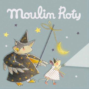 Moulin Roty - Zestaw 3 krkw z bajk.IL ETAIT UNE FOIS 664365