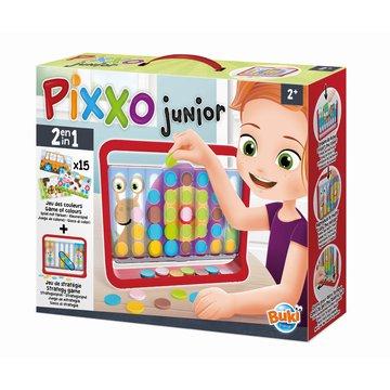 BUKI - Gra kolorw PIXXO JUNIOR 5601