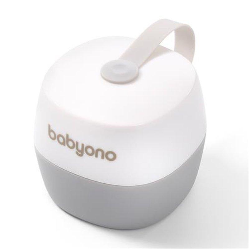 BABYONO - 535/01 Pojemnik na smoczek NATURAL NURSING