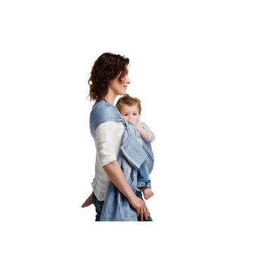 BYKAY - Chusta Ringsling Classic Stone Washed