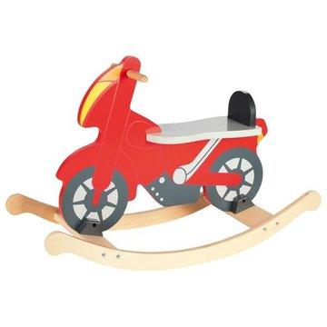 Goki® - Duplikat# Motocykl na biegunach Goki