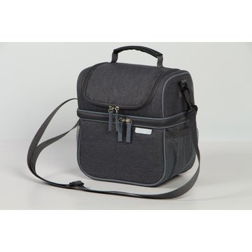 Bo Jungle - B-Thermo Organizer/torba Dark Grey