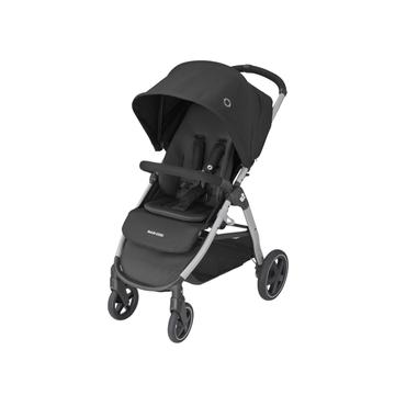 Wózek Gia Essential Black - Maxi-Cosi