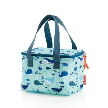 Miquelrius - Termoizolacyjna torba lunchowa Save The Ocean