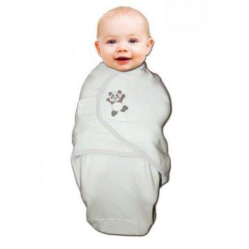 Bo Jungle - B-Wrap otulacz do 4 m-cy mały Panda