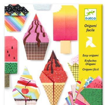 Djeco - Origami sodkie smakoyki DJ08756