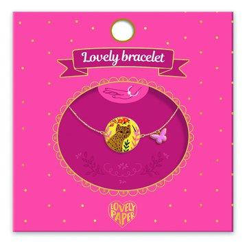 Djeco - Lovely bransoletka GEPARD DD03831