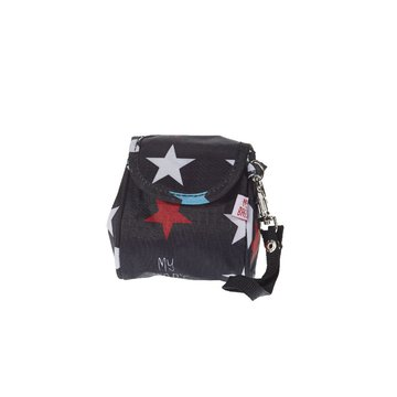 My Bag's Torebka na smoczek My Star's black MY BAG'S