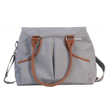 Bo Jungle - B-Casual Torba na akcesoria Light Grey