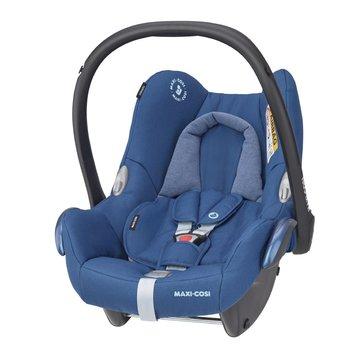 Maxi-Cosi - Cabrio Fix Essential  Blue fotelik samochodowy 2020