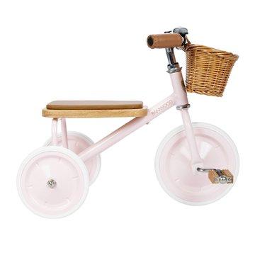 Banwood Rowerek trójkołowy Trike Pink BANWOOD