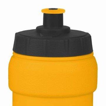 Bidon dla dzieci BOBIKE Yellow Bobike