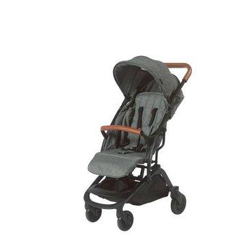 TitaniumBaby - Wózek dziecięcy BUGGY VEGA Beeyu grey