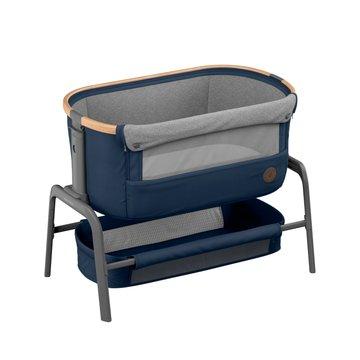 MC IORA Essential Blue łóżeczko – Maxi-Cosi