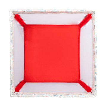 Safety 1st - Circus Red Lines kojec/łóżeczko