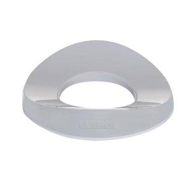 Nakładka na toaletę LUMA Light Grey