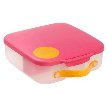 Lunchbox, Strawberry Shake, b.box