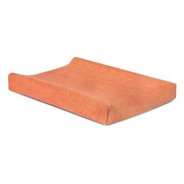 Jollein - Baby & Kids - Jollein - Pokrowiec na przewijak frotte 50 x 70 cm Orange