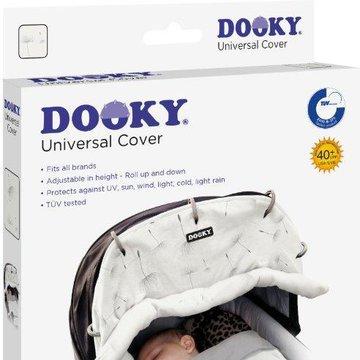 Dooky - Uniwersalna osłonka do wózka i fotelika Dandelion