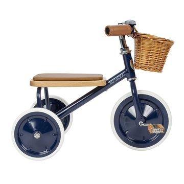 Banwood Rowerek trójkołowy Trike Navy Blue BANWOOD